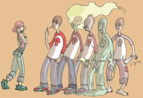 smokedown by royalboiler