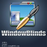 WindowBlinds by neily