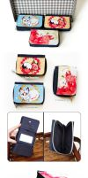 FOX WALLET SCREAMING!!!! by blix-it