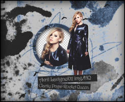 Pack png 959: Avril Lavigne by MyBiebebsPhotopacks