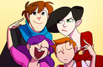 The Lonely Vincent Bellingham launches TONIGHT by Tiuni