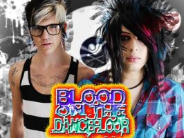 Blood on the Dance Floor Manip by NightDancer1313