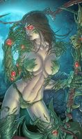 witchblade color by Vinz-el-Tabanas