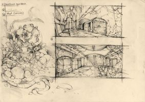 Sketches_06.04. by Krivio