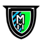 logo for monster middle school by IfRussiaHadATwin