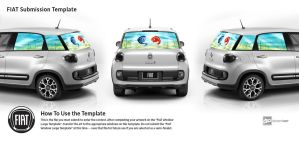 More Fiat More Imagination: Underwater by Youl by YoulDesign