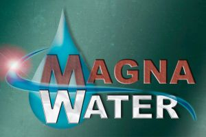 Another Water Logo by redvideo