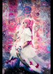 Madoka :Between Space and Time by thebakasaru