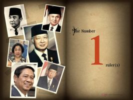 IIP - number1 by indonesia