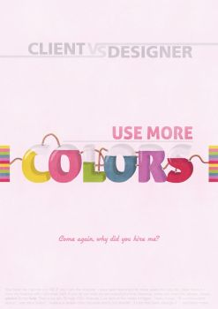 CVD - Use More COLORS by l1901
