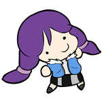 Smol Nozomi [SANESS EDITION] by magic277