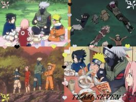 Team 7- memories by namtsho