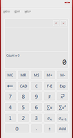 Replacement Windows 7 Calculator for Planisphere by Coldrifting