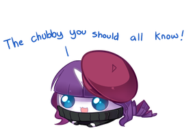 The Chubby you should all know by pekou