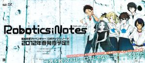 Robotics Notes by LutskAsano