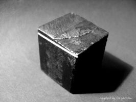 cube by thePartisan