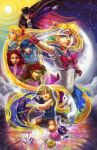 What Sailor Moon means to me.... by ExiledChaos