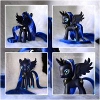 Princess Luna by Soulren