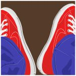 Nike Shoes by findmyart