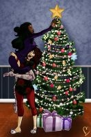 Christmas 2013: A very 'I.T.' holiday by Musashden