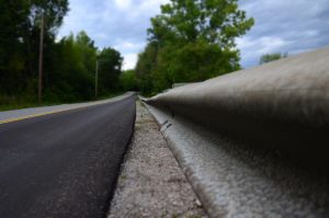 Road Lines by OniPhotography
