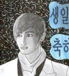TVXQ - Changmin by gothicdragon752