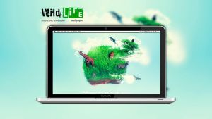 Wild Life Wallpaper by Martz90