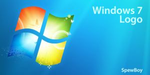 Windows 7 Logo by muckSponge