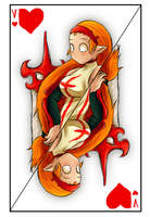 Jack of Hearts by tite-pao