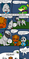 Team Starters Fireworks Page 3 by BrelooSpore