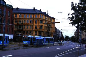 Oslo - Summer 2011 by StankyZ