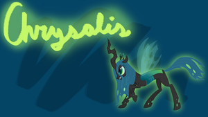 Chrysalis - wallpaper by D0ra0g0n