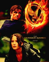 The Hunger Games by asweettouch