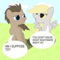 You Don't Know? by CrazyPizzafan927