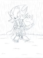 Found in the Rain by LillyCrystal