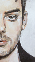 Shannon Leto by Sophire78