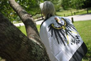 Prussia: Farewell by ShinYuugen