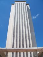 Florida Capitol Building by Jan3090