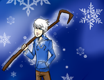 Jack Frost by Ichigoavalanche