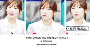 PHOTOPACK #20 TAEYEON ( SNSD ) by BuLucky