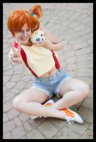 Misty - Me and My Pal by Kuragiman