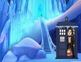 The Doctor In Arendelle by PrincessJ420