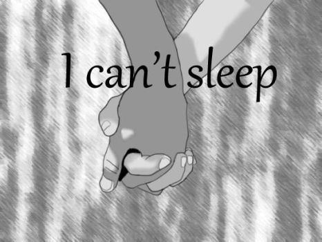 I can't sleep by I-wuv-Bolin