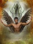 Throne Of Angels by RWTA