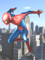 The Amazing Spider-Man| Color by FrancoTieppo