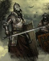 Wights by Wiggers123