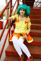 Ranka Lee - Learning How to Be a Star by sakuritachan92