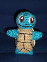 Squirtle by Lass-Samantha