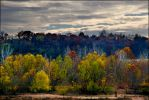 Fading Colors by bamako