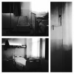 Stories of daily loneliness #3: beds by d-s-foto